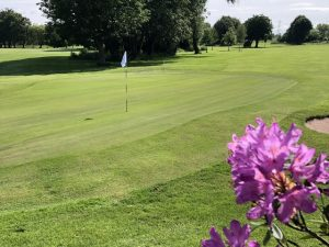 Manchester Based Golf Course and Club